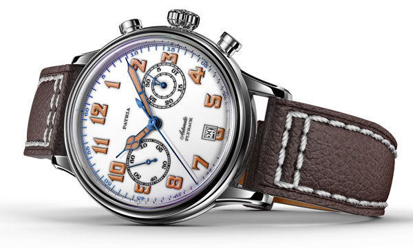 Swiss Made Patria Watches